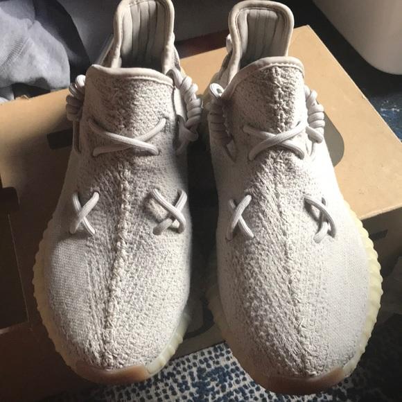 Yeezy Shoes | 35 Sesame Yeezys | Poshmark